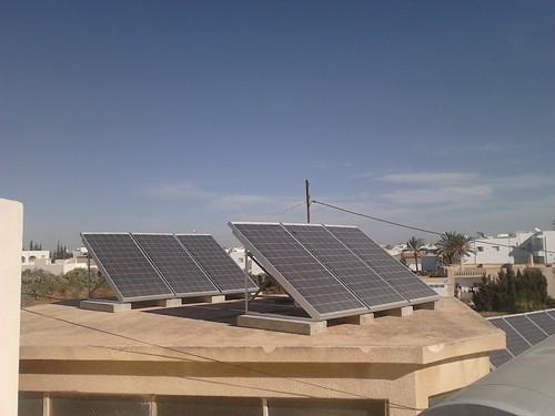 Photovoltaïque Tunisie