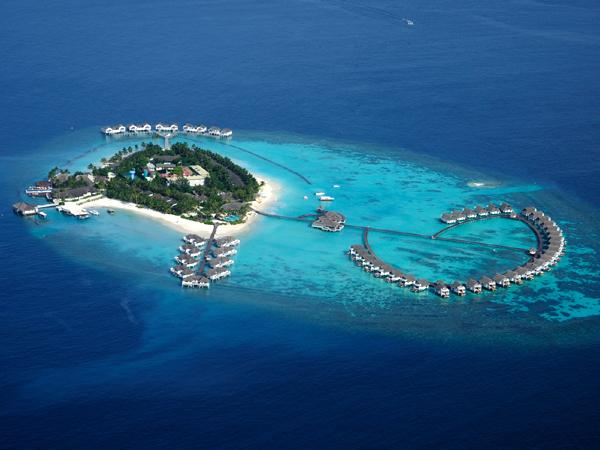 voyage aux iles maldives du 03 au 10 septembre 2011