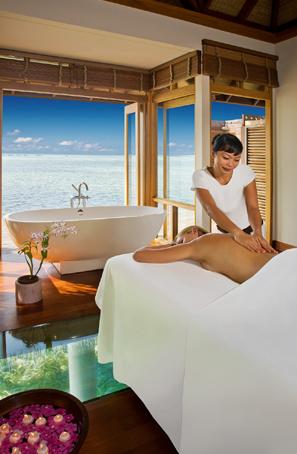 Hôtel DIVA Maldives
