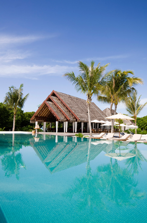 H�tel DIVA Maldives