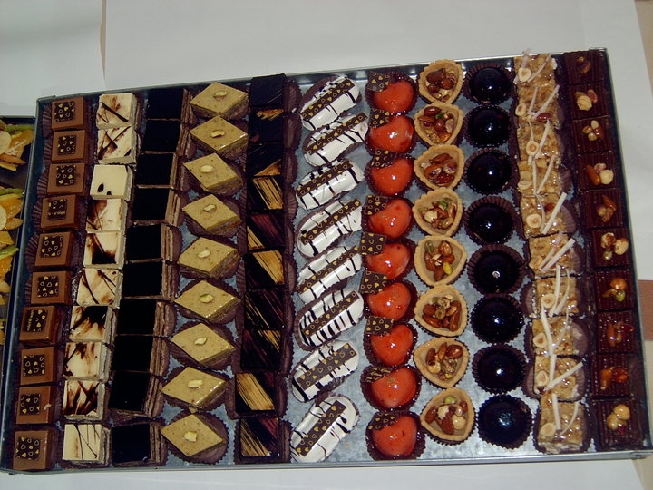 Formation Pâtisserie