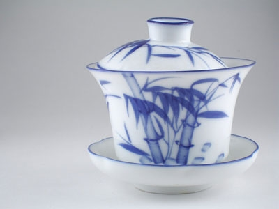 Formation peinture sur porcelaine