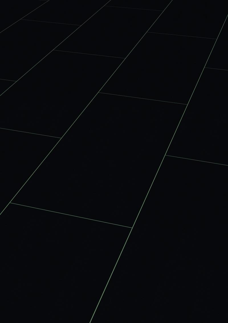 Vente de parquet massif GLAMOUR noir brillant U 190