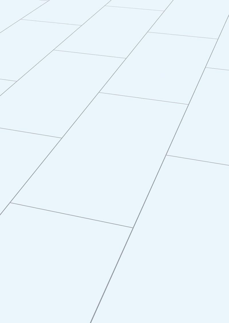Vente de parquet stratifié GLAMOUR blanc brillant D 2935