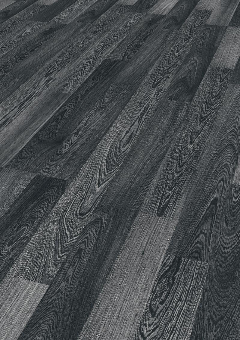 Vente de parquet DYNAMIC couleur Noir et blanc D2955