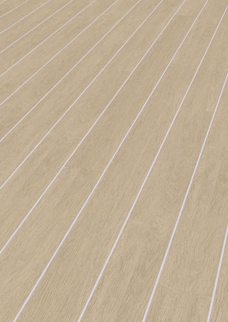 Vente de sol stratifié BLISS ART Couleur chêne clair D 2414