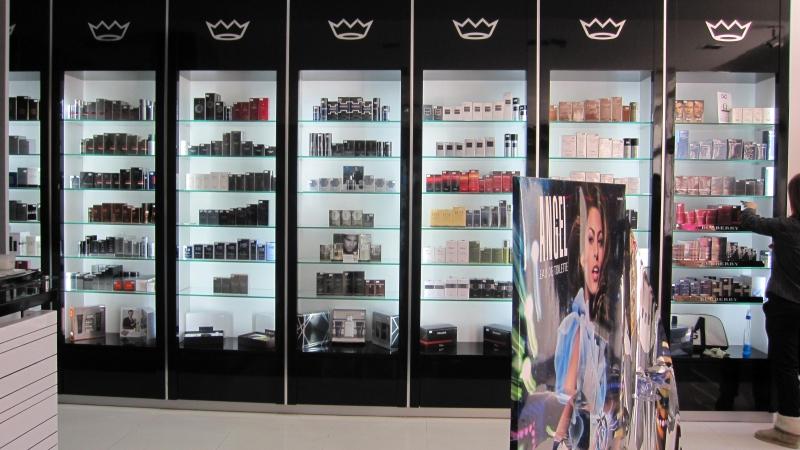 Parfumerie La Reine