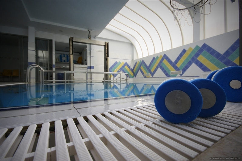 piscine et accessoires