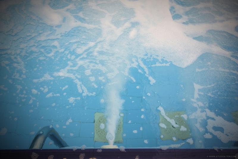 jet sous marin