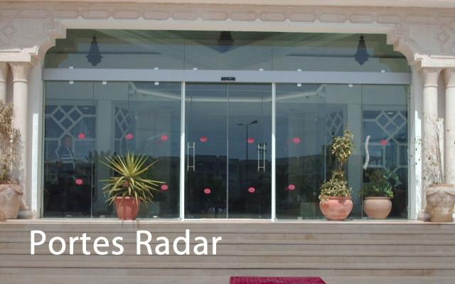 Portes Radar