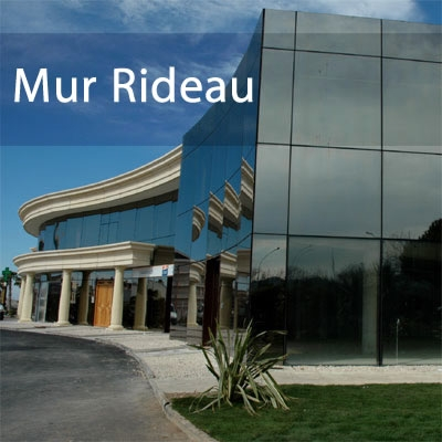Mur Rideau