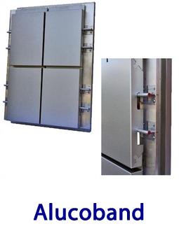 Alucoband