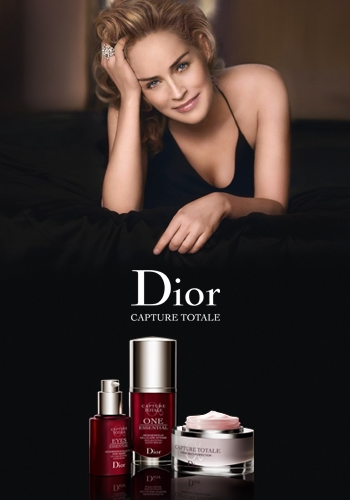 Masque DIOR Soin Capture Totale