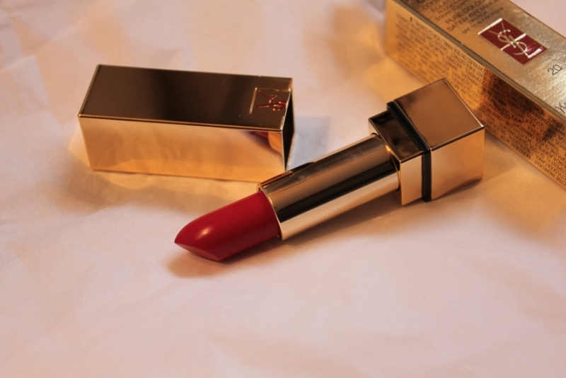 ROUGE VOLUPTÉ PERLE YVES SAINTLAURENT