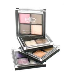Eye Shadow Quartet elite