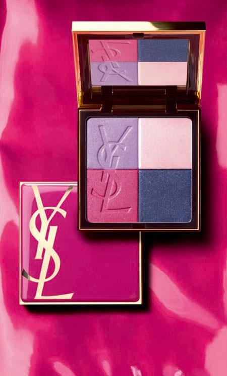 PALETTE CANDY VINYL Yves Saint Laurent