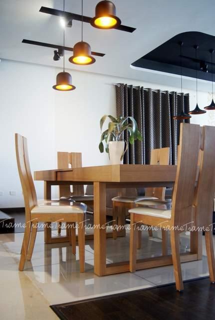 Tables pour salle à manger