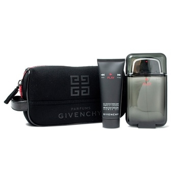 Coffret Givenchy Play Intense