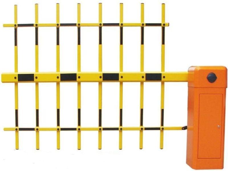 barrire levante motorise dl1. Black Bedroom Furniture Sets. Home Design Ideas