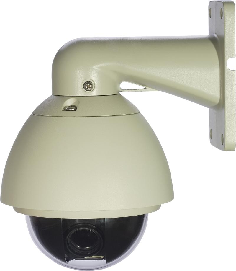 camera mini speed dme externe 480 tvl 10x zoom l42 42. Black Bedroom Furniture Sets. Home Design Ideas