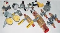 Accessoires gaz