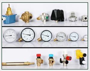 Régulation-mesure-contrôle