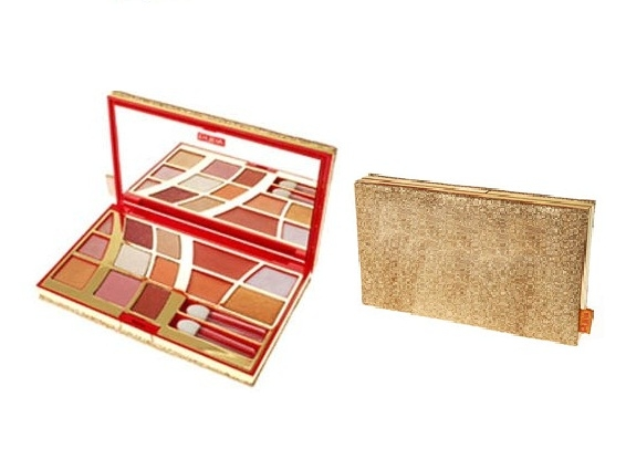 Coffret de Maquillage Luxury Pupa