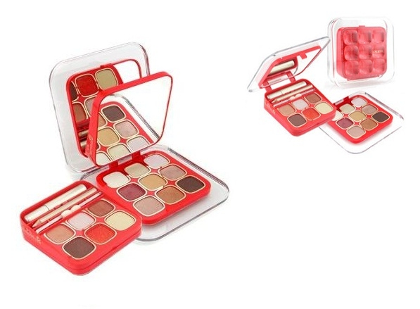 COFFRET PUPA OPTICAL RED