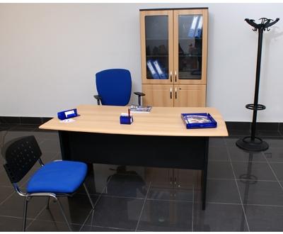 Bureau EN PVC