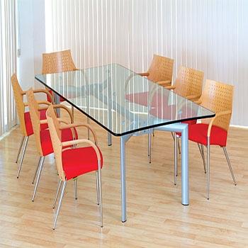TABLE DE REUNION ICARO