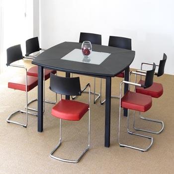 TABLE DE REUNION KREA