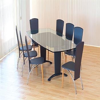 TABLE DE REUNION LAMDA