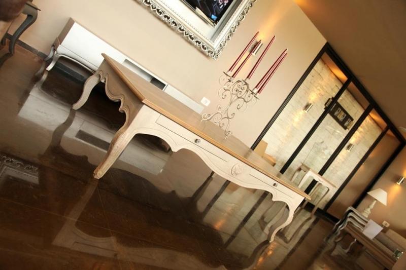 Table Basse Perla