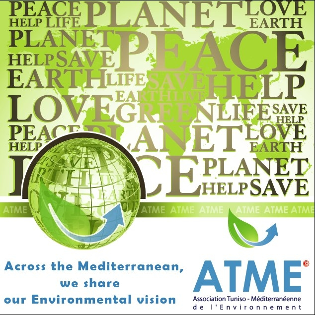 Across the Mediterranean, we share our Environmental vision...