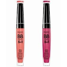 BOURJOIS BB GLOSS 5 EN 1