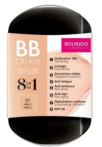 BOURJOIS Fond de teint BB CREAM