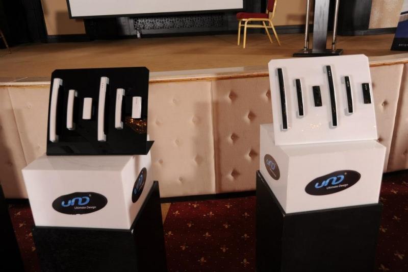 Accessoires de meubles