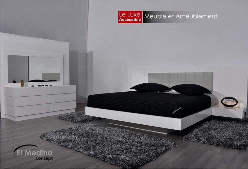 meuble chambre a coucher sfax avec prix design de maison