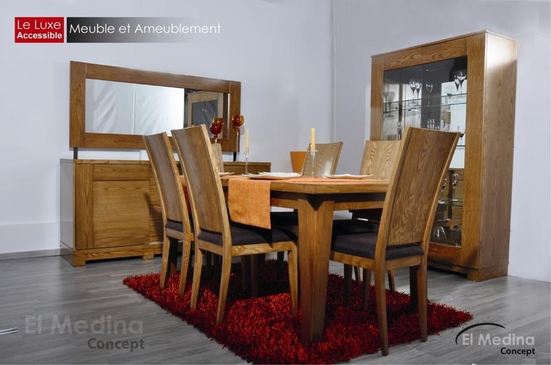 El medina concept - Vente salle a manger ...