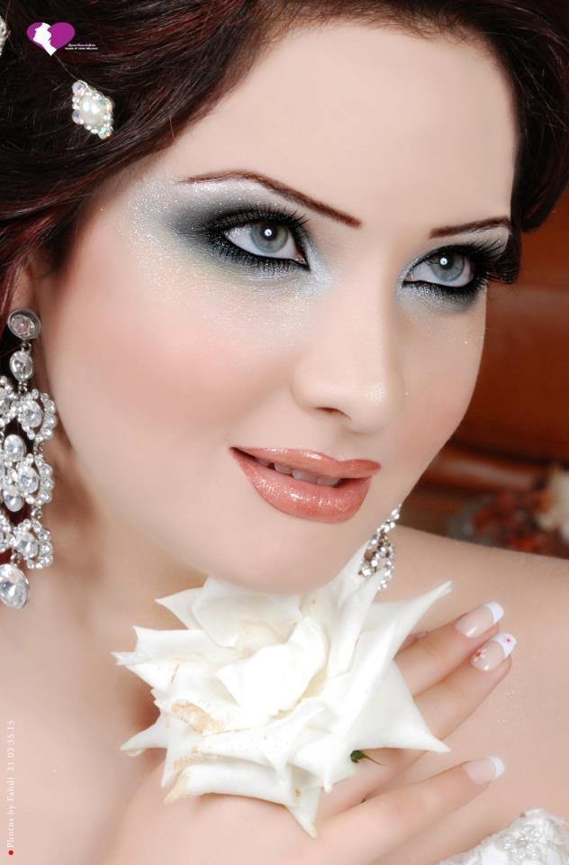Espace dame de coeur for Salon coiffure tunis