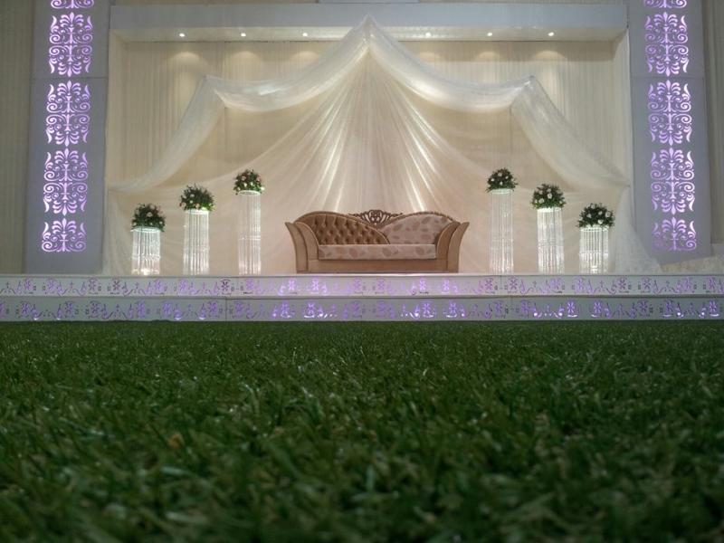 الخيمة قاعة أفراح
