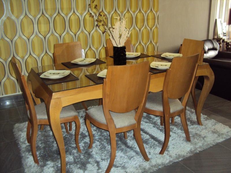 table et 6 chaises karim chaine A1