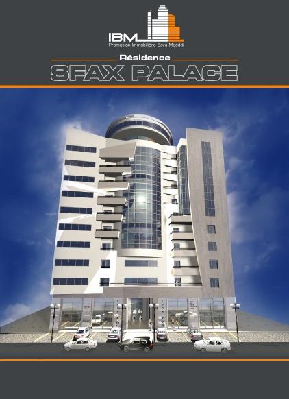 SFAX PALACE