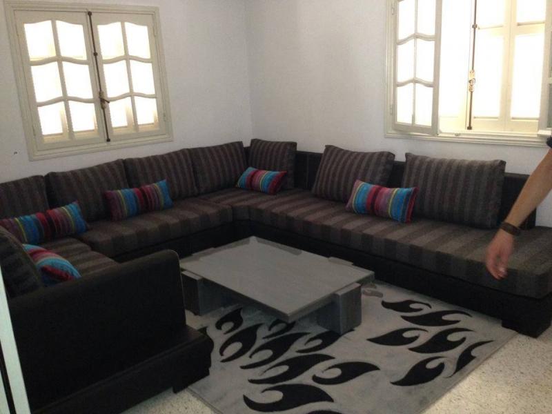 Ikea chambre fjell for Meuble zouari