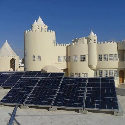Installation photovoltaique 3 kWc
