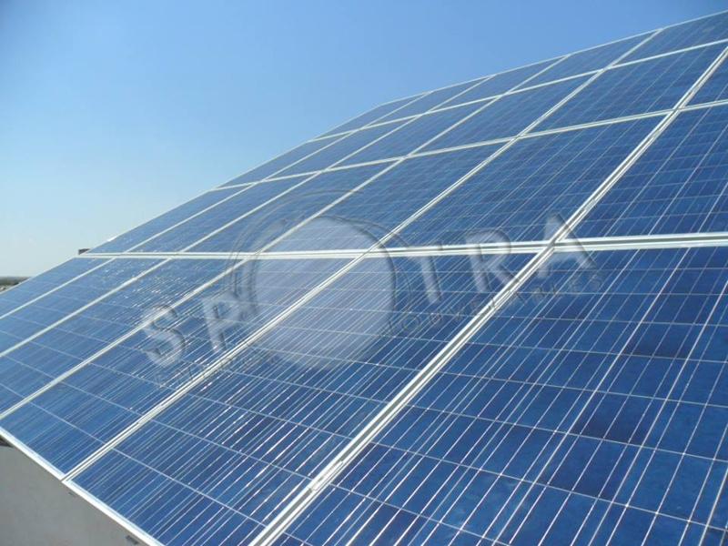 installation photovoltaïque 6kWc