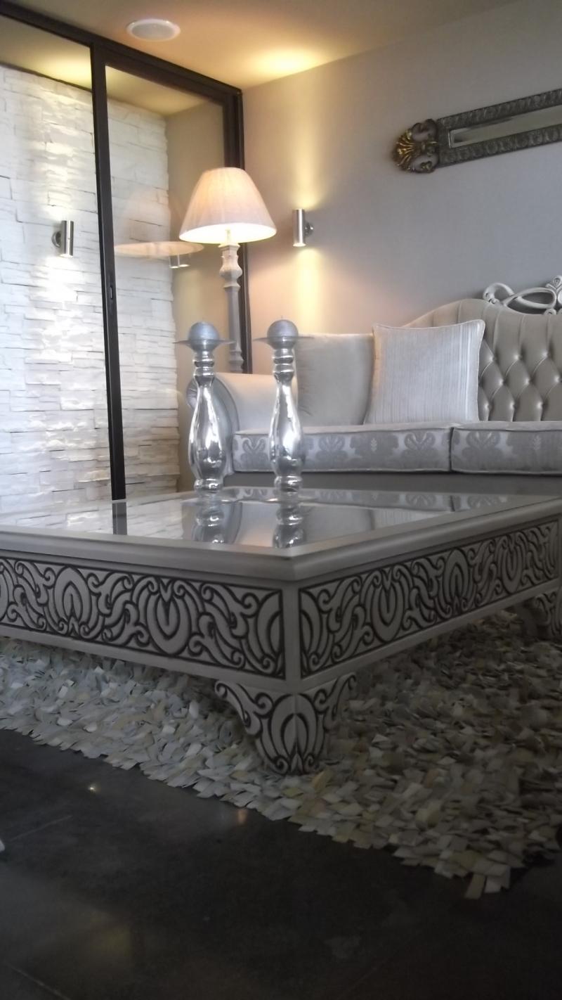 table basse venice