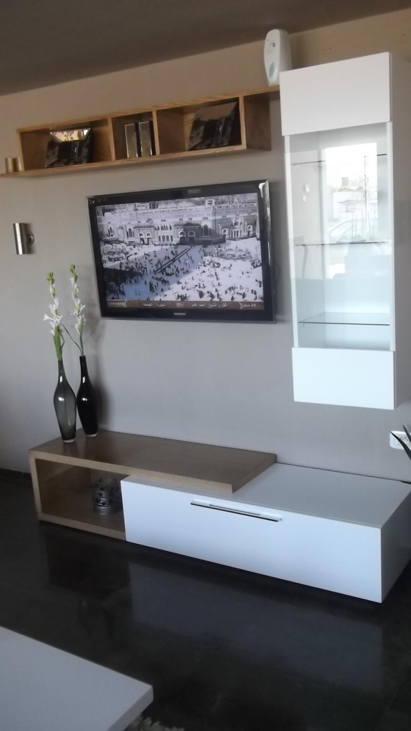 meuble tv opera