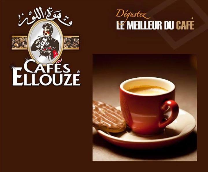 Cafés Ellouze