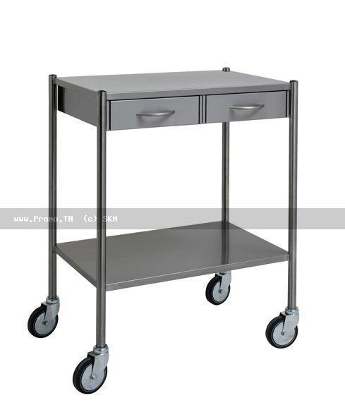 chariot médicale